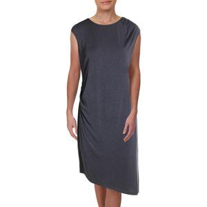 Nic + Zoe Cloud Nine Asymmetric Daytime Midi Dress
